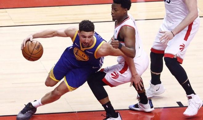ESPN EN VIVO Warriors vs Raptors Final NBA 2019: fecha hora y canal TV ONLINE México desde Oracle Arena EN DIRECTO Perú, España y México