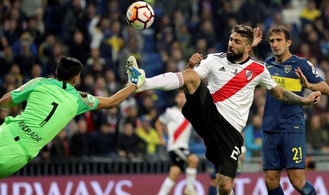 Argentina pierde a jugador clave a poco del inicio de la Copa América