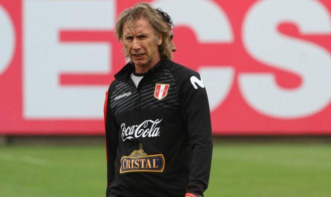 Perú vs. Venezuela: Ricardo Gareca confirmó el once para el debut en la Copa América
