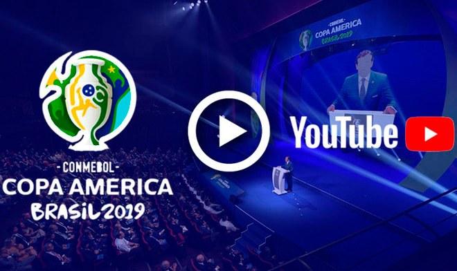 ceremoniade Copa América