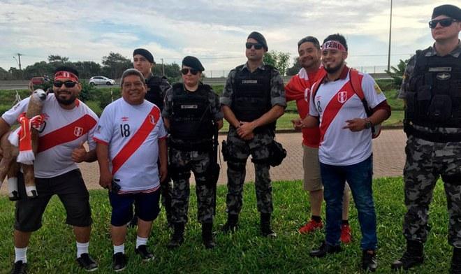 EN VIVO | Perú 0-0 Venezuela: por la Copa América Brasil 2019 (Libero)