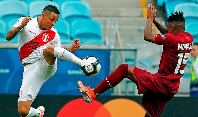 Dos Santos y una nueva predicción sobre la Selección Peruana