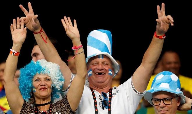Caracol TV partido Colombia vs Argentina hora EN VIVO partido canal América TV GO Perú ONLINE TV Pública GRATIS y América TV GO EN VIVO partido hoy Copa América 2019 Alineaciones