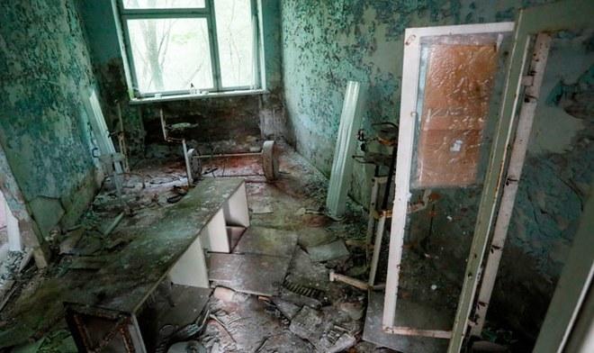 'Chernobyl' l ¿Por qué no habrá segunda temporada?