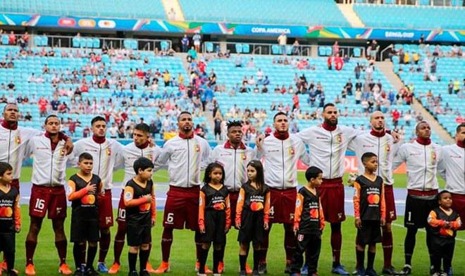 Brasil vs Venezuela EN VIVO HOY GRATIS Directv Sports | América TV Go ONLINE SporTV | Globo | Venevisión | Alineaciones, hora y canal | Directv por Internet | por el Grupo A de la Copa América 2019