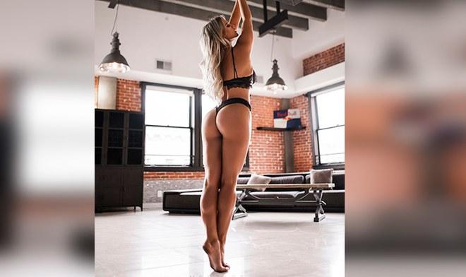 Kinsey Wolanski: Le preguntaron si incursionaría en el mundo del porno y esta fue su respuesta