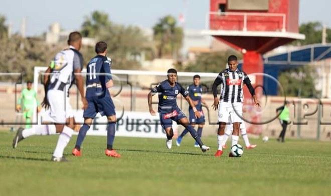 EN VIVO Alianza Lima vs Sport Victoria: por la primera fecha del grupo H de la Copa Bicentenario