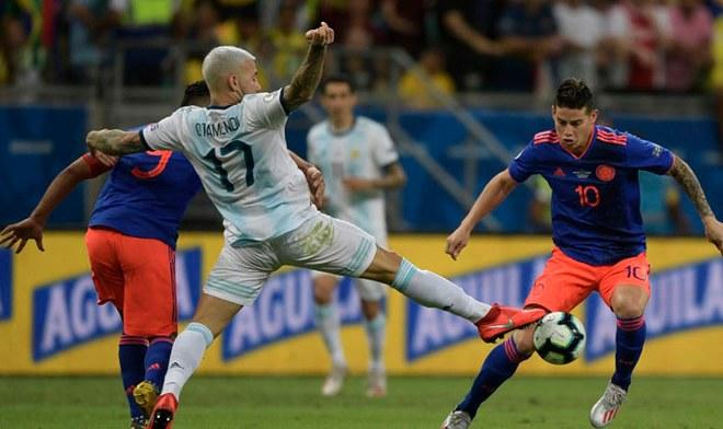 Partidos de HOY Copa América 2019 25 de junio Tabla Fútbol EN VIVO