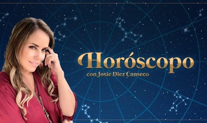 Horóscopo Josie Diez Canseco