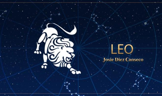 Horóscopo de hoy Josie Diez Canseco