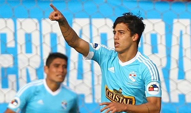 ¿Beto Da Silva hará respetar su acuerdo con Alianza Lima? Sporting Cristal sigue en la puja