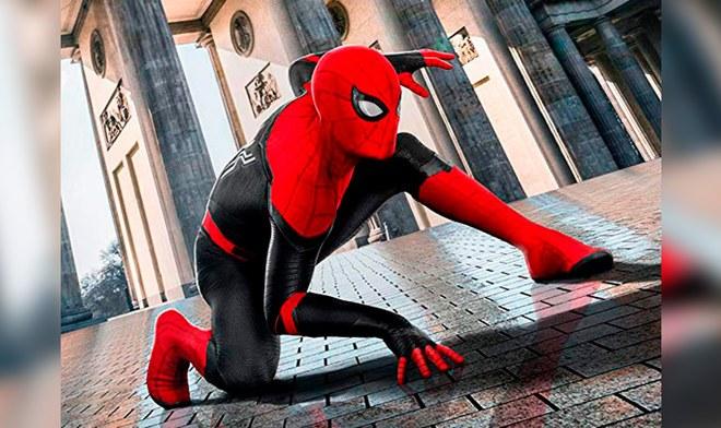 Cartelera Cineplanet de hoy | Spider-man: Lejos de casa