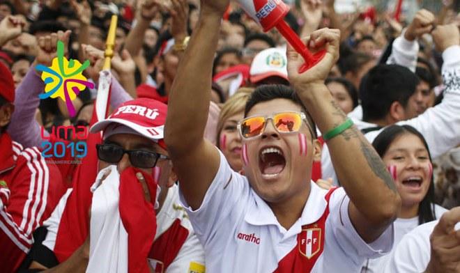 Feriado 26 al 30 Julio Dario El Peruano Declaran feriados Juegos Panamericanos 2019