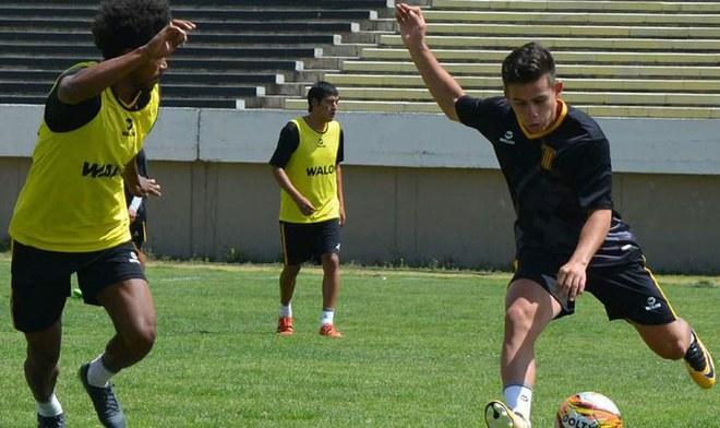 Universitario de Deportes hace oficial el fichaje de Henry Vaca para el Torneo Clausura 2019 | Fichajes Fútbol Peruano 2019 | The Strongest