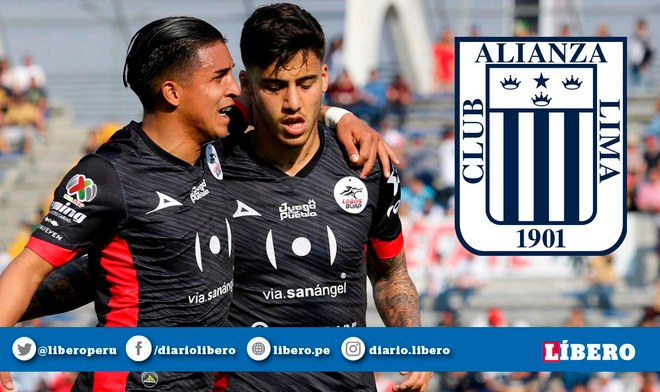 Selección Peruana   Alianza Lima: Beto da Silva   Agente Ronald Baroni explica porqué no llegó a La Victoria   Fútbol Peruano Fichajes Torneo Clausura 2019