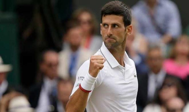 Novak Djokovic es el nuevo bicampeón de Wimbledon 2019 tras vencer a Roger Federer
