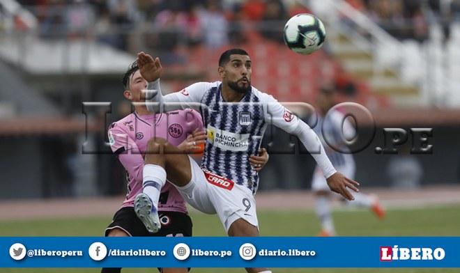 Alianza-Lima