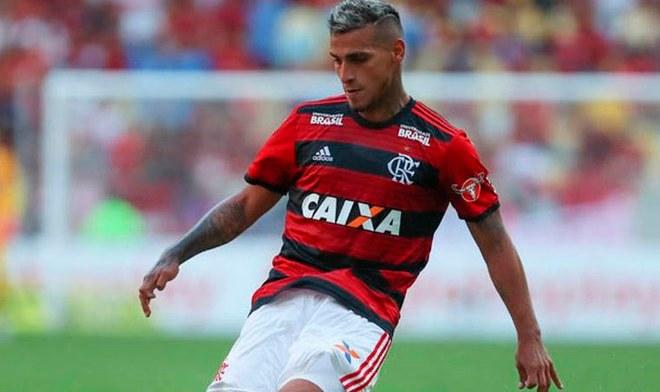 Selección Peruana | Miguel Trauco fichaje del Mallorca de España | Fichajes 2019 | Flamengo | Besiktas | Liga Española
