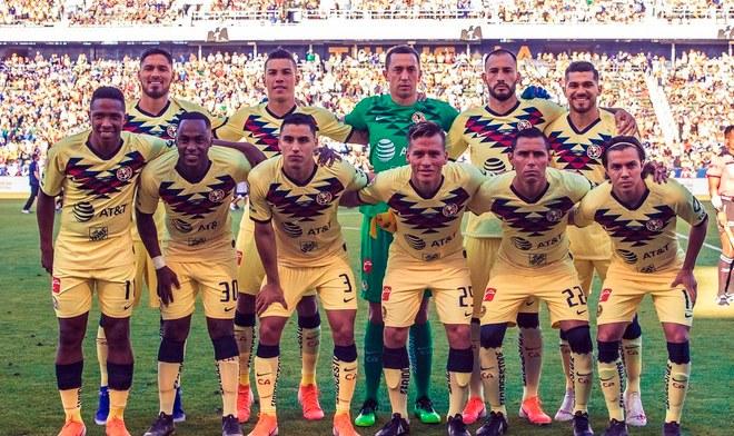 Partido de hoy América vs Tigres EN VIVO Canal 9 Televisa Deportes ONLINE TDN Ver fútbol TV GRATIS Copa de Campeones Liga MX 2019 Hora México canal Nu9ve Univisión Stream Fubotv