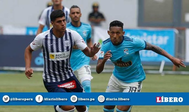 Alianza Lima solicitó reprogramación para el duelo ante Sporting Cristal