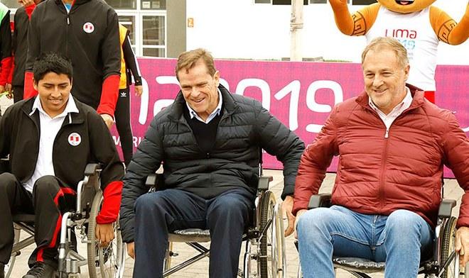 Lima 2019: Feriados por Juegos Panamericanos