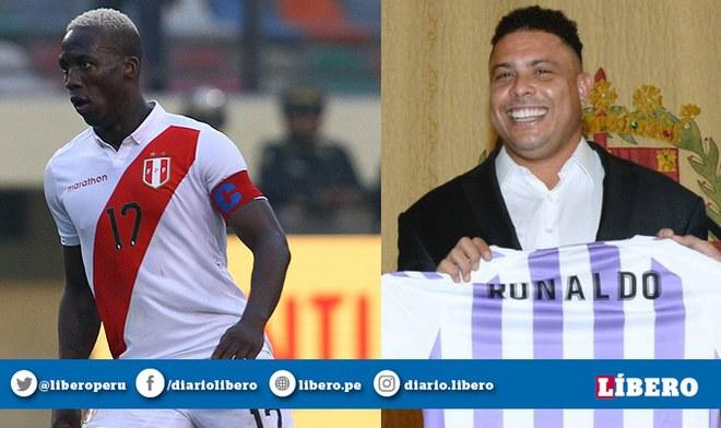 Selección Peruana | Luis Advíncula pedido como fichaje del Real Valladolid equipo de Ronaldo | Leganés | Fichajes 2019 | VIDEO
