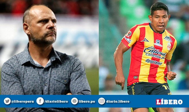 Selección Peruana | Edison Flores puede fichar por Lokomotiv confirma técnico del Morelia | YouTube | VIDEO | yt