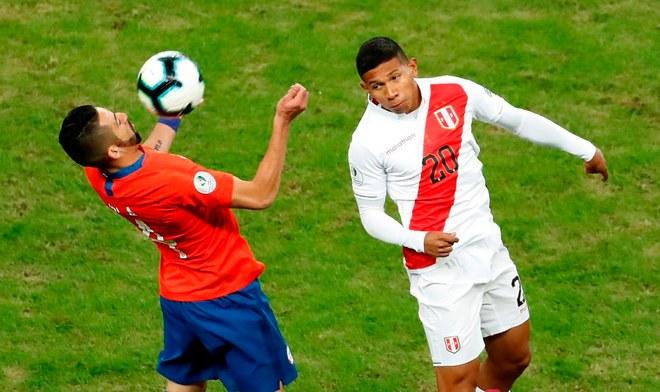 Selección Peruana | Edison Flores puede fichar por Lokomotiv confirma técnico del Morelia | YouTube | Fichajes 2019 | VIDEO | yt