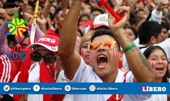Panamericanos 2019: Estos son los días que el Estado declaró feriados