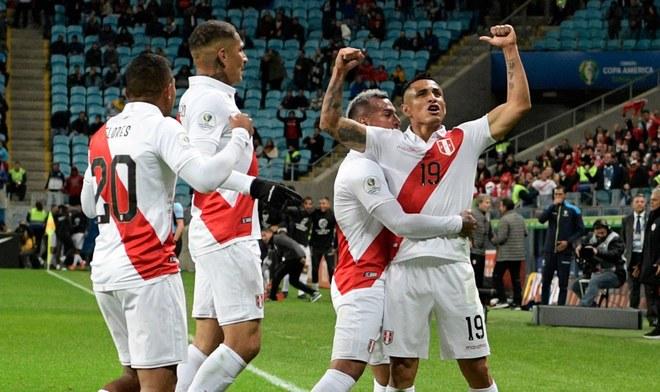 Selección Peruana | Paolo Guerrero quiere jugar en Alianza Lima antes que Boca Juniors o River Plate | FOX Sports | Lionel Messi | Internacional | Fichajes 2019 | YouTube | Twitter | VIDEO | yt