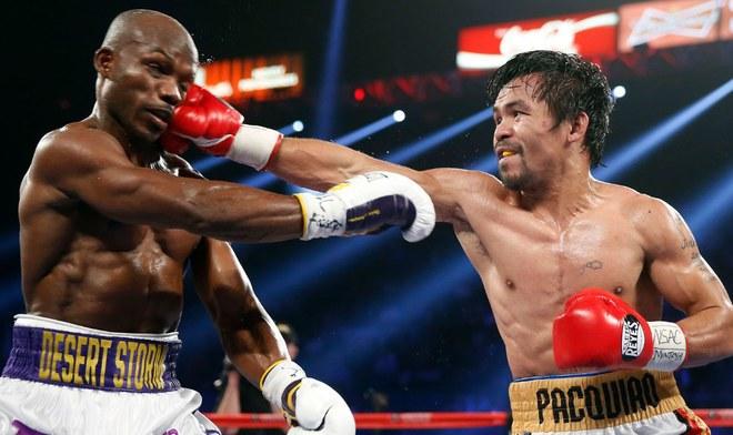 ONLINE Pacquiao vs Thurman pelea BOX EN VIVO fecha, hora y canal Fox Sports ONLINE ESPN por Título Mundial Welter AMB