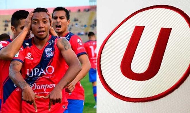 Joao Villamarín respondió a las amenazas de los hinchas de Universitario de Deportes. FOTO: Composición