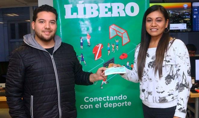 Polla Líbero Copa América: Jean Pierre Soto Novoa quedó en el noveno puesto