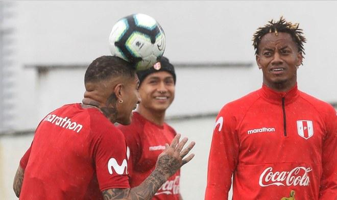 Selección Peruana | André Carrillo nuevo fichaje del Al Hilal hasta el 2023 | Fichajes 2019 | Benfica | YouTube | VIDEO | yt