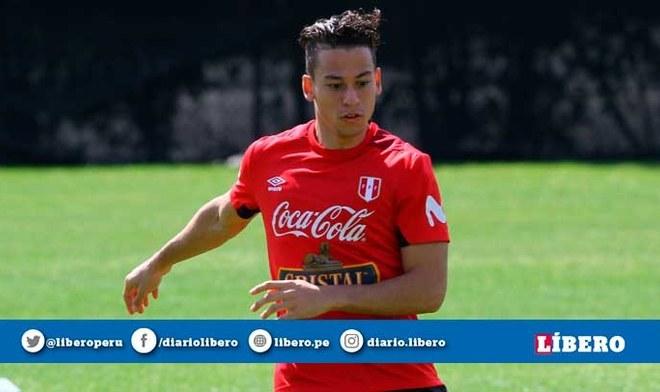 Nuevo club de Europa entró en la puja para la contratación de Cristian Benavente