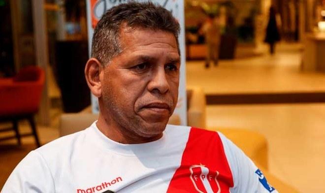 José Carranza. FOTO: Difusión