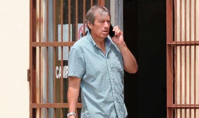 Germán Leguía. FOTO: Difusión