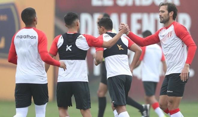 Panamericanos Lima 2019: Estos serán los dorales de los jugadores del Sub-23 de Nolberto Solano