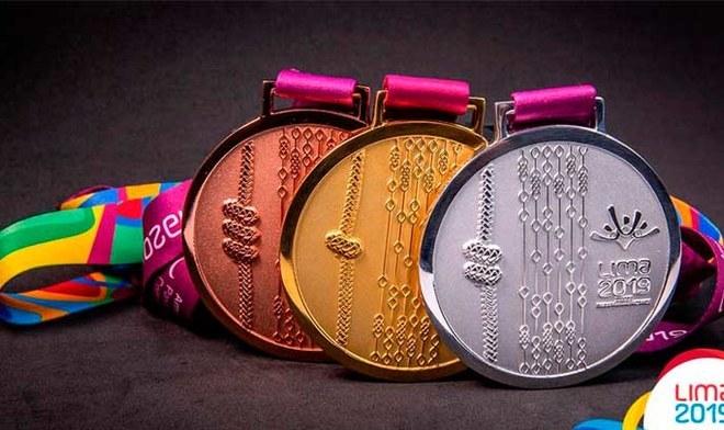 Lima 2019 Medallero Perú Tabla de Medallas Juegos Panamericanos por país y Calendario de Competencias | Argentina | Chile | Colombia