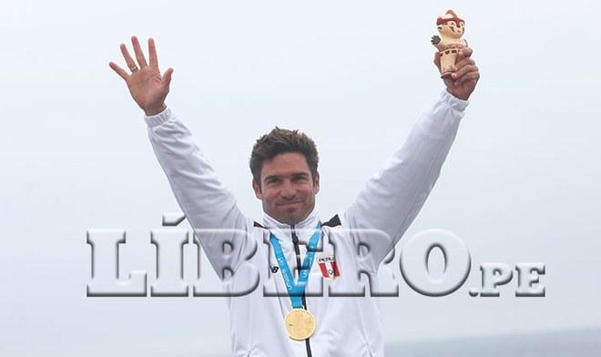 Juegos Panamericanos #Lima2019xLíbero
