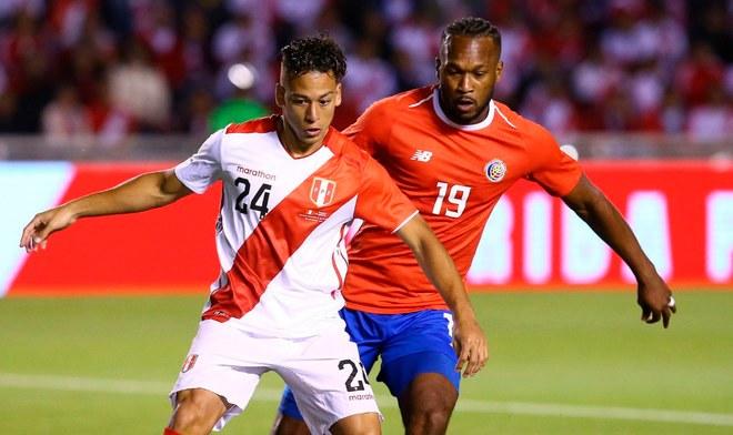 Selección Peruana   Cristian Benavente utilizará el dorsal 10 en FC Nantes que perteneció a jugador del Real Madrid   OFICIAL Fichajes 2019   Christian Karembeu   Ligue 1   YouTube   VIDEO   yt