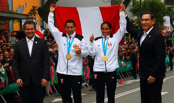 Gladys Tejeda en El Valor de la Verdad EN VIVO