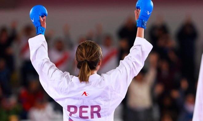 Lima 2019: ¿Alexandra Grande puede clasificar a los Juegos Olímpicos de Tokio 2020? | Crédito: Erik Villalobos