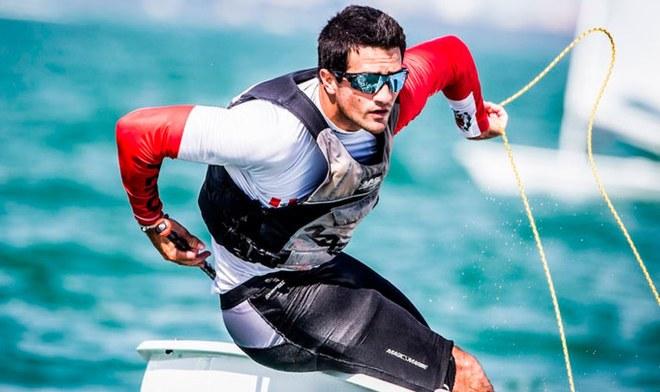 Lima 2019 | Conoce a los peruanos clasificados a los Juegos Olímpicos Tokio 2020 | Stefano Peschiera