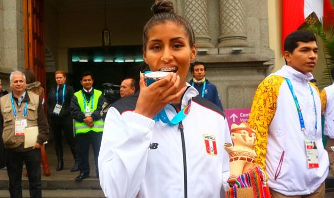 Lima 2019 | Conoce a los peruanos clasificados a los Juegos Olímpicos Tokio 2020 | Kimberly García