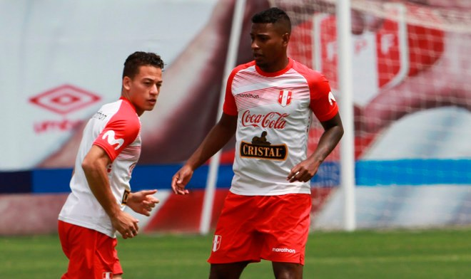 Selección Peruana | Miguel Araujo será nuevo fichaje del Benfica de Portugal | Fichajes 2019 | YouTube | VIDEO | yt