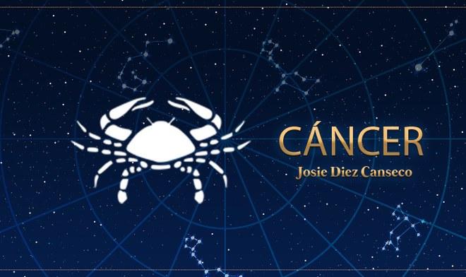 Horóscopo de hoy con Josie Diez Canseco