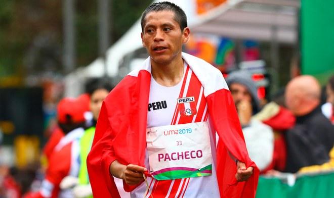 Lima 2019 | Conoce a los peruanos clasificados a los Juegos Olímpicos Tokio 2020 | Christian Pacheco