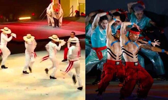 Juegos Panamericanos: Comparan posta de Perú en Toronto 2015 con la de Chile en Lima 2019 [VIDEO]