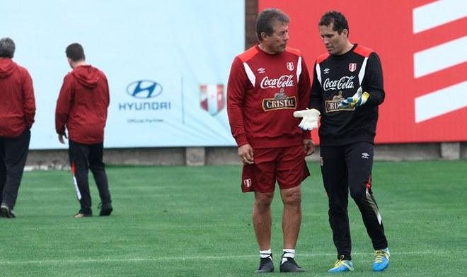 Alfredo Honores pierde los papeles y explota contra Alan Diez